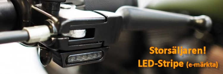 Led Stripe Blinkers