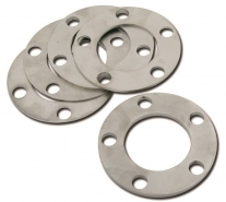 Spacer pulley broms