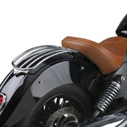 Lasträcke Indian Scout 14-19 Krom