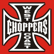 WCC West Coast Choppers