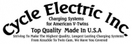 Cycle Electric Inc, USA