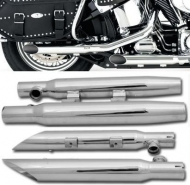 Slip-On Softail HP-Plus