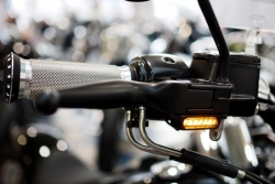 Blinkers LED Stripe V-Rod
