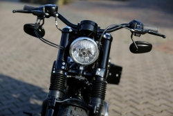 LED Stripe Sportster Blinkers