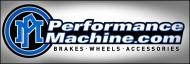 Performance Machine, Inc