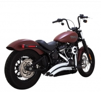 V&H Big Radius 2-2 Softail 2018-upp