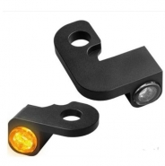 Blinkers fram NANO LED Softail