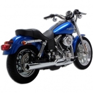 Vance & Hines Pro Pipe