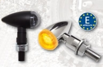 LED blinkers Bullet Hi-Power