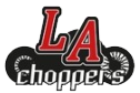 LA Choppers, USA.