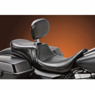 Daytona 2-Up Seat Smooth H-D Touring