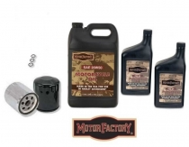 Servicekit Twin Cam Medium